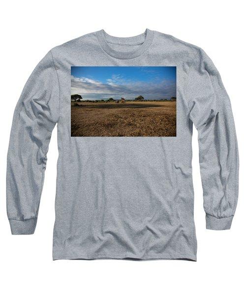 Amboseli Long Sleeve T-Shirt