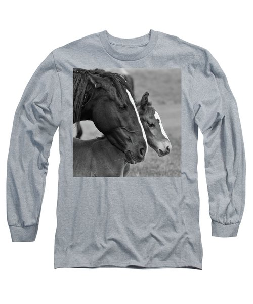All The Love Long Sleeve T-Shirt