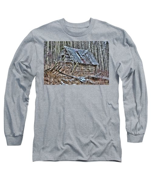 Almost Gone Long Sleeve T-Shirt