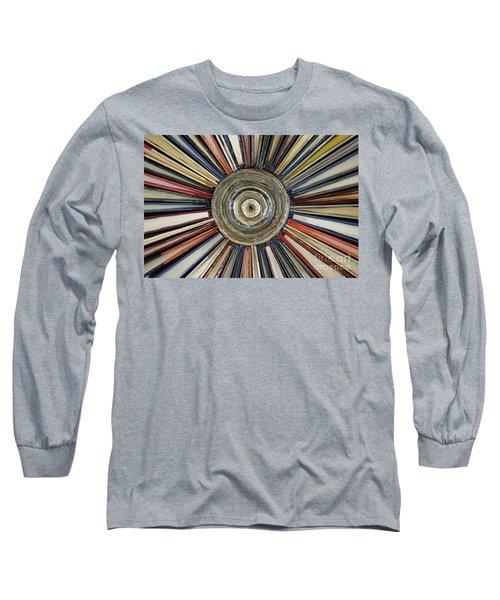 An Unbroken Loop Long Sleeve T-Shirt