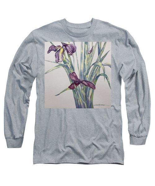 Ancient Awakening  Long Sleeve T-Shirt