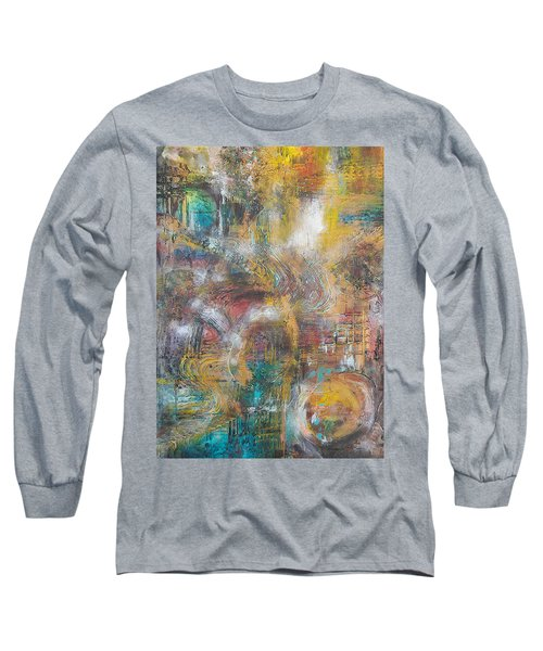 Ancient Voices Long Sleeve T-Shirt