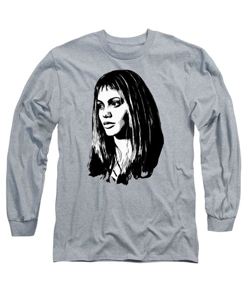 Angelina Jolie Collection - 1 Long Sleeve T-Shirt