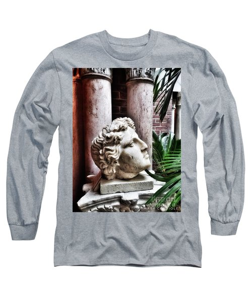 Antiquity Long Sleeve T-Shirt
