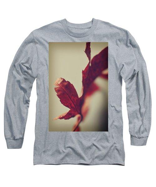 Anxious Nights Long Sleeve T-Shirt