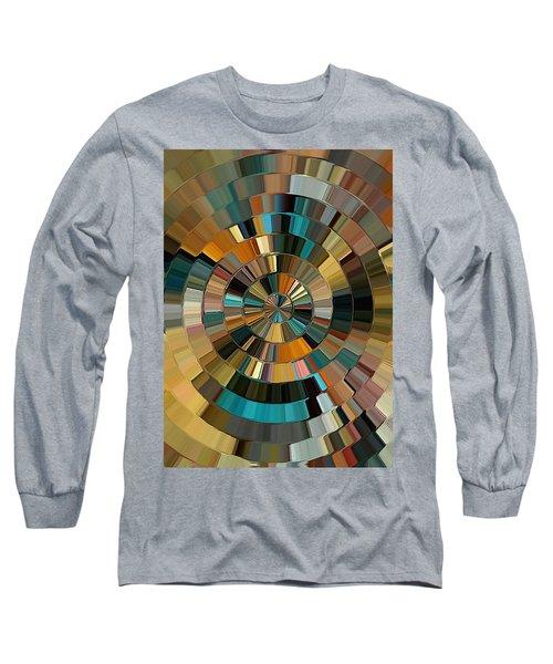 Arizona Prism Long Sleeve T-Shirt