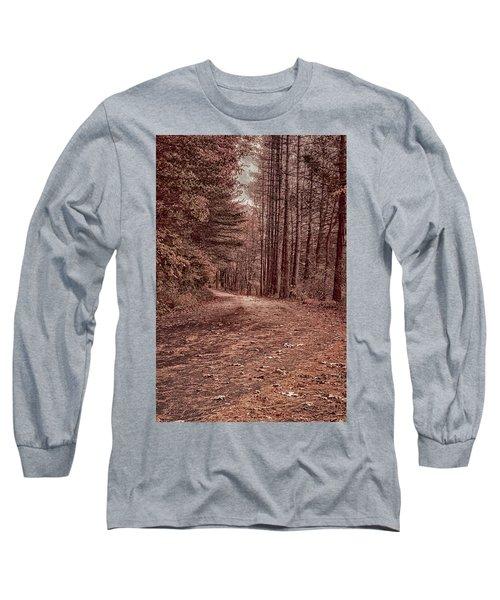 Around The Corner Long Sleeve T-Shirt