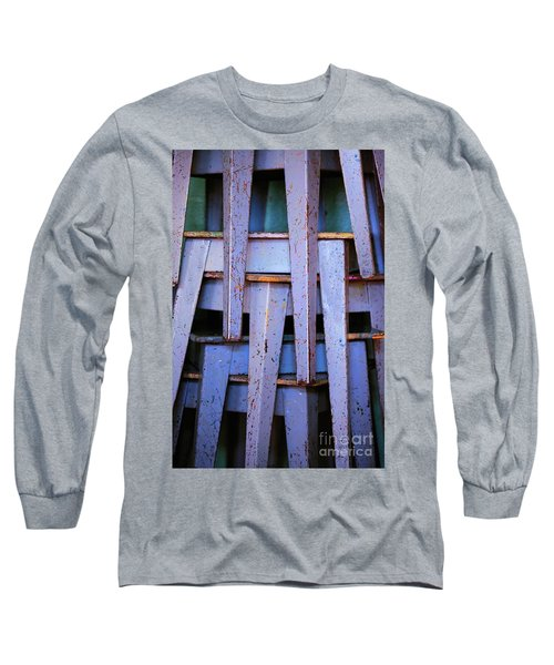 Art School #3529 Long Sleeve T-Shirt