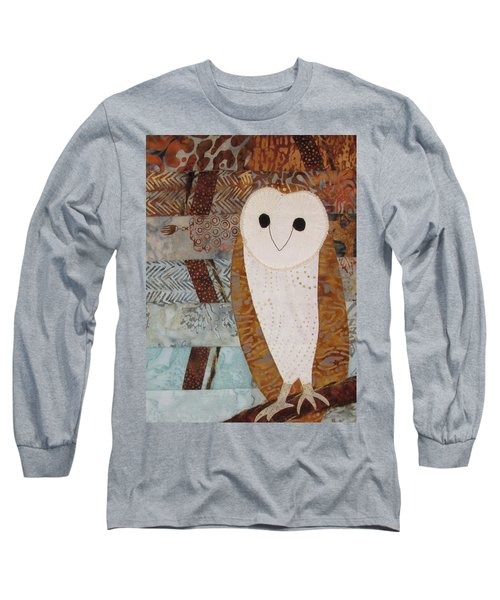 Louie Long Sleeve T-Shirt