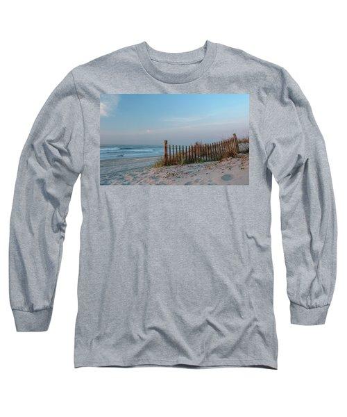 At 82nd Long Sleeve T-Shirt