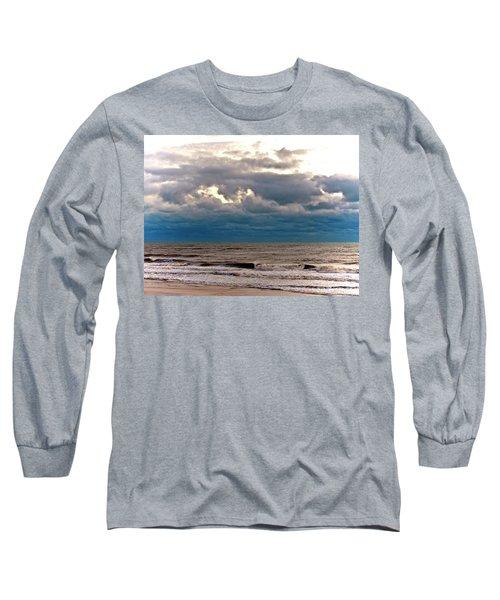 Autumn Air Long Sleeve T-Shirt