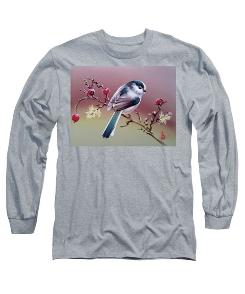 Autumn Mood Long Sleeve T-Shirt