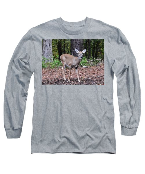 Baby Doe Long Sleeve T-Shirt