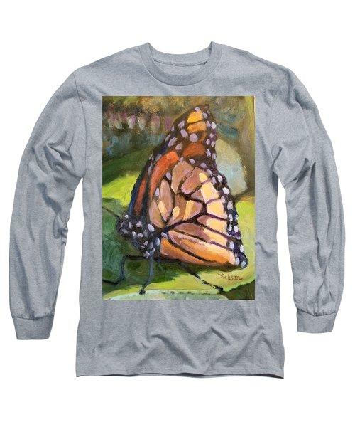 Baxtor Long Sleeve T-Shirt