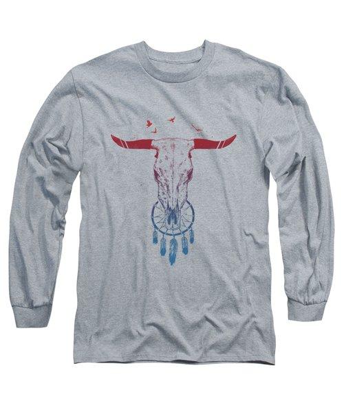 Beautiful Dream Long Sleeve T-Shirt