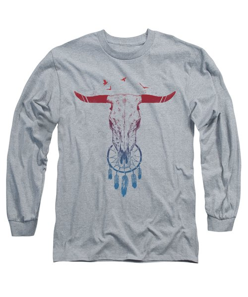 Beautiful Dream Long Sleeve T-Shirt
