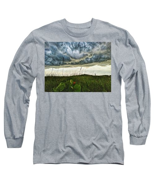 Beautiful Storm Long Sleeve T-Shirt