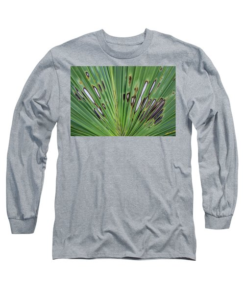 Beautifully Imperfect Long Sleeve T-Shirt