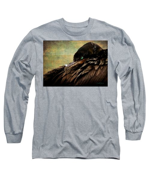 Beauty Is In The Eye -2 Long Sleeve T-Shirt