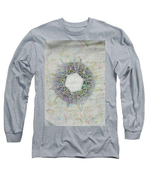 Bend Long Sleeve T-Shirt
