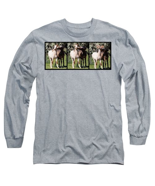 Best Friends Forever Long Sleeve T-Shirt