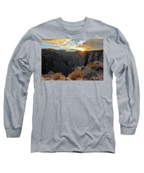 Black Canyon Sendoff Long Sleeve T-Shirt
