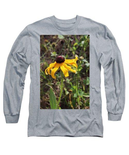Black-eyed Susan  Long Sleeve T-Shirt
