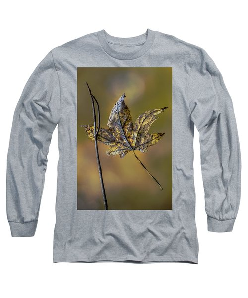Long Sleeve T-Shirt featuring the photograph Buddies by Michael Arend