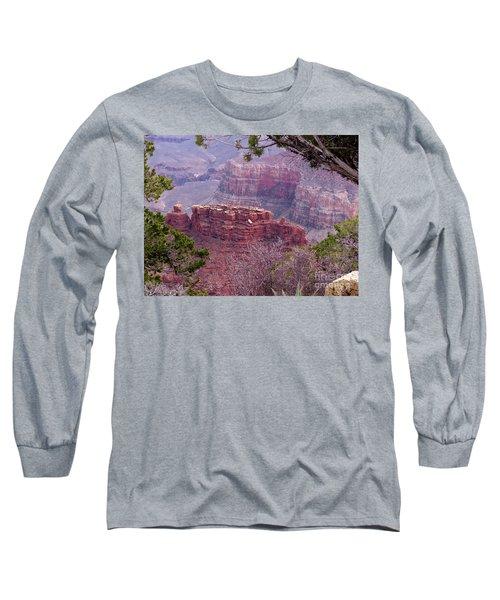 By The Ridge Long Sleeve T-Shirt