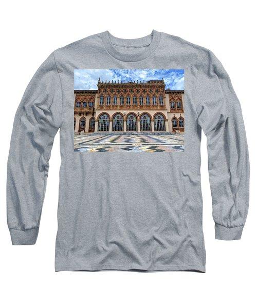 Ca D'zan Long Sleeve T-Shirt