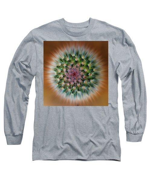 Cactus Cooler Long Sleeve T-Shirt