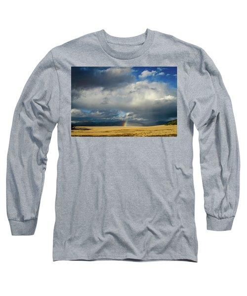 Caldera Rainbow Long Sleeve T-Shirt