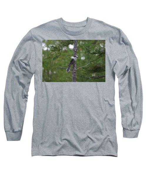 Canada Jay 101305 Long Sleeve T-Shirt