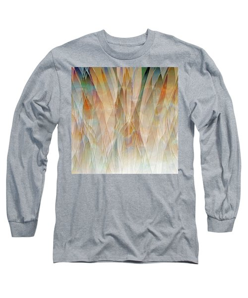 Canyon Falls  Long Sleeve T-Shirt