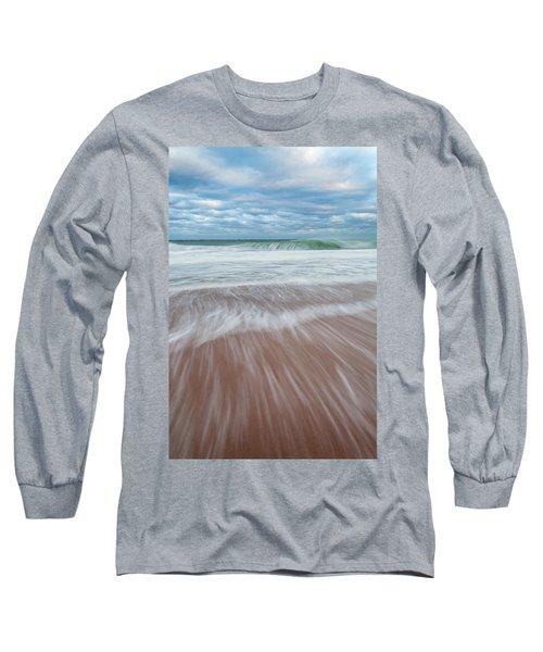 Cape Cod Seashore 2 Long Sleeve T-Shirt
