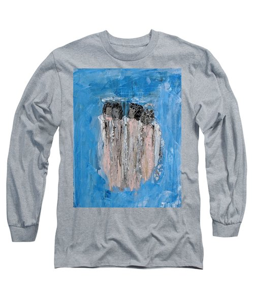 Choir Angels Long Sleeve T-Shirt