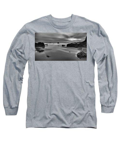 Coastal Light Iv Long Sleeve T-Shirt