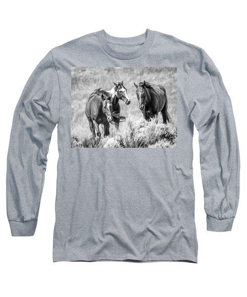 Colorado's Finest  Long Sleeve T-Shirt