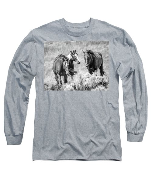Colorado's Finest  Long Sleeve T-Shirt