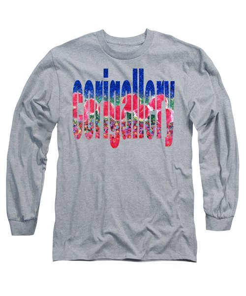 Corigallery Long Sleeve T-Shirt