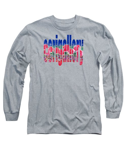 Corigallery Long Sleeve T-Shirt