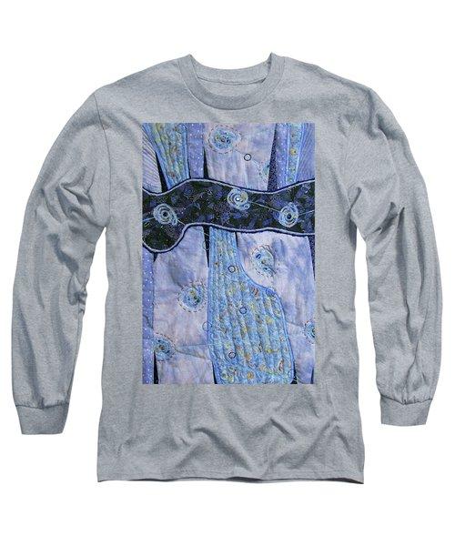 Cosmic Connectivity Long Sleeve T-Shirt