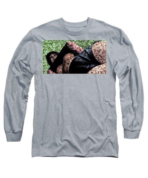 Cp Down Under Long Sleeve T-Shirt