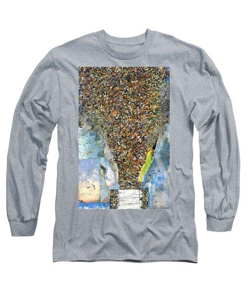 Credit Control Long Sleeve T-Shirt