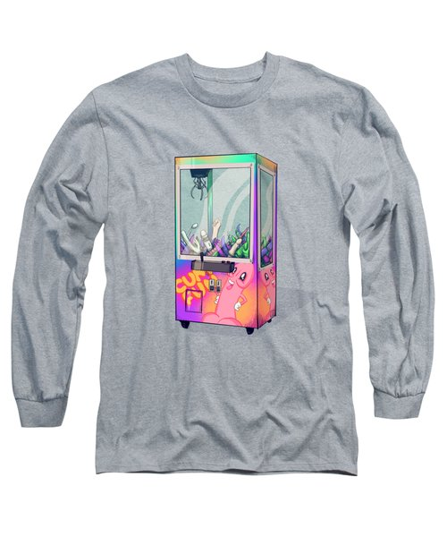 Cum Fun Long Sleeve T-Shirt