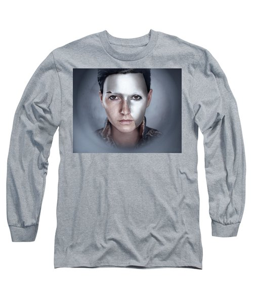 Cybernetics Long Sleeve T-Shirt