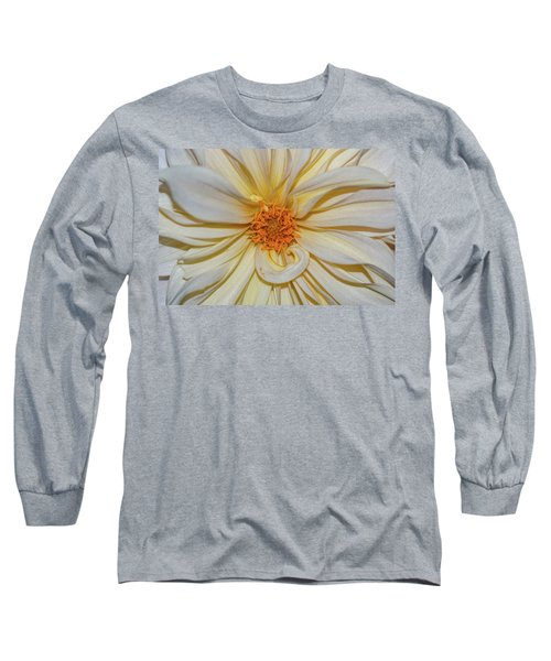 Dahlia Summertime Beauty Long Sleeve T-Shirt