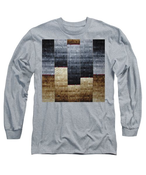 Daybreak Is Your Midnight Long Sleeve T-Shirt