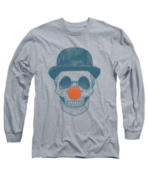 Dead Clown Long Sleeve T-Shirt