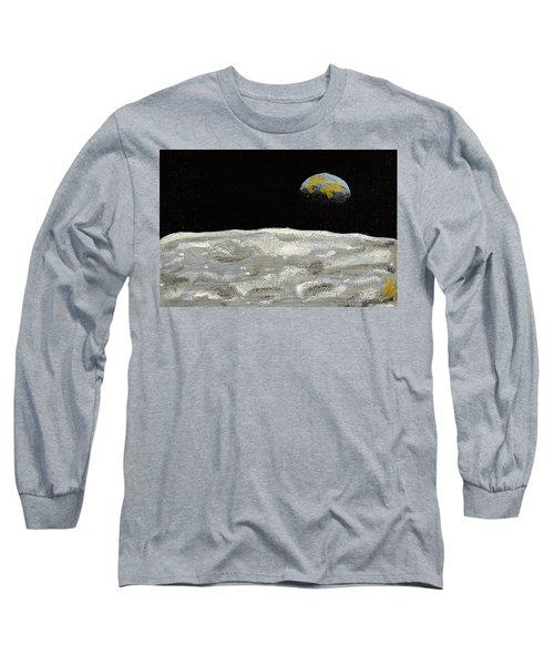 Death By Starlight Long Sleeve T-Shirt